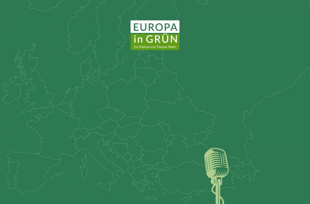 Folge 01 – Mein Weg nach Brüssel